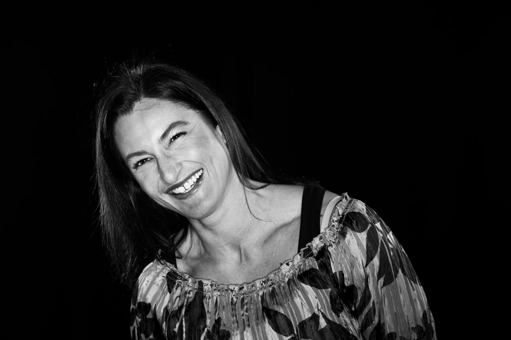 Camilla Nordström