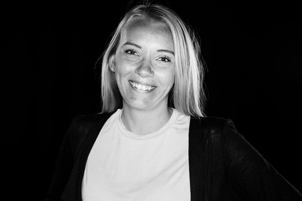 Lina Lundberg
